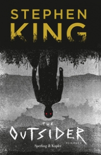 The outsider di S. King (COLL. 813.5 KIN)